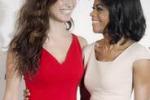 Berenice Marlohe e Naomie Harris: siamo noi le nuove Bond Girl