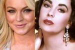 Lindsay Lohan sara' Liz Taylor: io come la diva dagli occhi viola