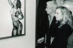 Arte in mostra a Palermo nel 1975 - di Gigi Petyx