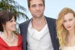 Cannes, ecco Pattinson e il suo Cosmopolis