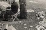 Il degrado anni 70 al parco della Favorita - di Gigi Petyx