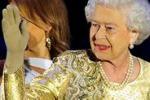 Star sul palco per la regina: musica e commozione a Londra