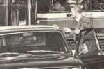 Bus, auto e caos a Palermo nel 1978 - di Gigi Petyx