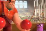 Arriva al cinema Ralph, lo spaccatutto dal cuore tenero