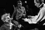 Foto e manoscritto: a Bologna un inedito Charlie Chaplin