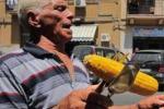 """A Palermo le """"pollanche"""" che fanno gola - di Gigi Petyx"""