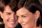 Divorzio tra Tom Cruise e Katie Holmes