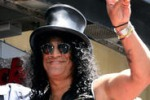 Hollywood, una stella per Slash leggenda dei Guns N' Roses