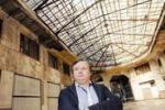 Cronache loro. Galleria delle Vittorie a Palermo da salvare