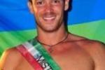 Mister Gay 2012 e' il palermitano Alessio