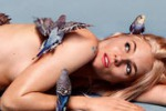 Nuovo set per Sienna Miller: saro' la moglie di Dave Schultz