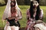"Arriva ""Halloween"", zombie e fantasmi sfilano nel mondo"