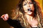 Jennifer Lopez incanta la Malesia
