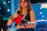"""Finale di X-Factor, trionfa """"la voce"""" di Chiara"""