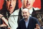 Una risata contro la politica: Albanese di nuovo al cinema