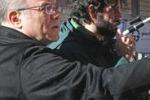 Documentario su Alberto Sordi, Verdone sul set