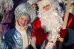 La parata di Natale in Bielorussia: le immagini da Minsk
