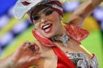 Tutti i colori del Carnevale di Tenerife: le immagini