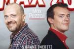 """Musica, arriva """"Max 20"""": Pezzali duetta con i big"""