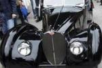 Concorso d'eleganza a Villa d'Este, la Bugatti vince la Coppa d'Oro
