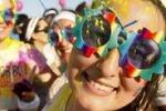 """""""Color Run"""", la corsa dove vince chi è più... colorato"""