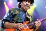 Santana incanta il pubblico con l'energia di un ventenne