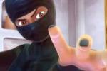 Indossa un burqa la nuova eroina dei cartoon