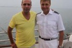 Checco Zalone sul set, ultimi ciak nella laguna di Venezia