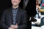 Daniel Radcliff a Venezia, fan in delirio per l'ex maghetto