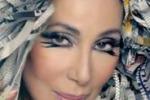 """Musica, Cher torna dopo 12 anni con """"Woman's World"""""""