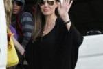 "Angelina Jolie con i figli a Sydney per dirigere ""Unbroken"""