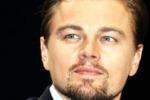 Leonardo Di Caprio sul set nei panni del presidente Wilson