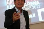 """Morandi: """"Anche Checco Zalone al mio show all'Arena"""""""