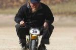 """Kalahari Speedweek"", auto e moto in pista nel deserto africano"