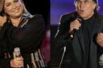Evento a Mosca, Al Bano e Romina sul palco dopo 19 anni