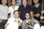"""""""Pierre"""", in radio nuovo singolo dei Pooh con trio Il Volo"""