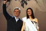 Laura Pausini è ambasciatrice Emilia-Romagna nel mondo