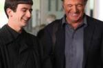 """Ultimo cine-panettone, De Sica: """"Voglio far ridere"""""""