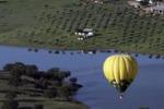 Il Festival delle Mongolfiere colora il cielo del Portogallo