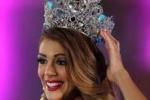 Miss Terra 2013: incoronata la venezuelana Alyz Henrich