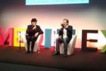 """De Gregori premiato al Medimex di Bari: """"Miglior Album 2013"""""""