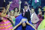 "Amore e rock'n'roll, torna il musical ""Grease"""
