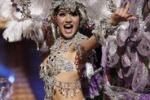 Colori e danze: l'energia del Carnevale nel mondo