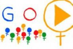 Google celebra la festa delle donne con un doodle speciale