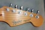 """La mitica chitarra """"Fender Stratocaster"""" compie 60 anni"""