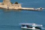Turanor, la più grande barca ad energia solare del mondo