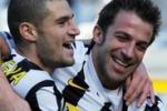 I protagonisti della 28a giornata di Serie A