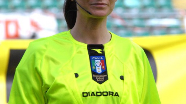 arbitro donna, Figc, sessismo, Sicilia, Calcio