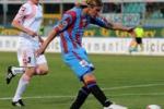 Il derby al Catania, il Palermo delude