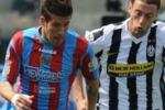 Il pareggio tra Catania e Juventus